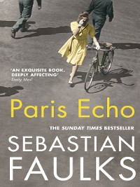 Cover Paris Echo