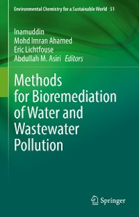 Cover Methods for Bioremediation of Water and Wastewater Pollution