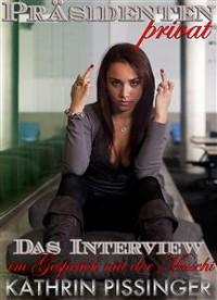 Cover Das Interview - im Gespräch mit der Muschi