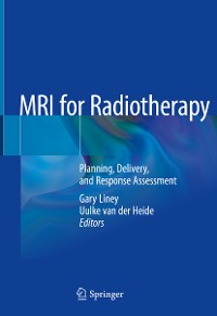Cover MRI for Radiotherapy