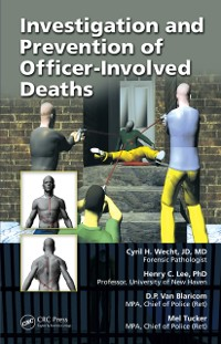 Cover Investigation and Prevention of Officer-Involved Deaths
