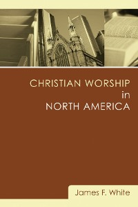 Cover Christian Worship in North America