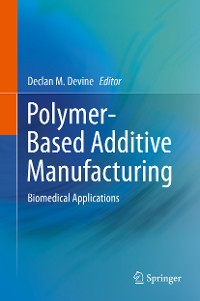 Cover Polymer-Based Additive Manufacturing