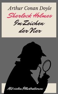 Cover Sherlock Holmes - Im Zeichen der Vier