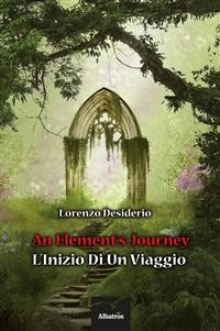 Cover An Element's Journey - L'Inizio Di Un Viaggio