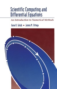 Cover Scientific Computing and Differential Equations