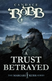 Cover A Trust Betrayed