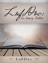 Cover LofDoc: The Story Teller