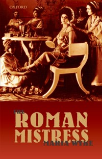 Cover Roman Mistress