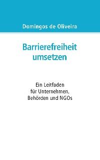 Cover Barrierefreiheit umsetzen