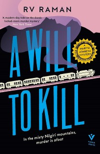 Cover A Will to Kill