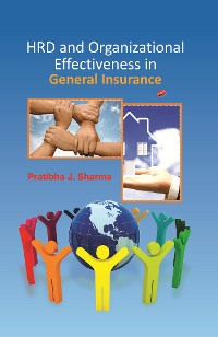 Cover HRD and Organizational Effectiveness in General Insurance