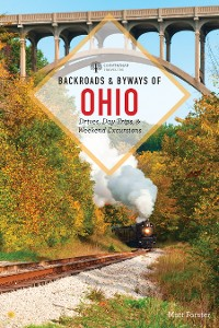 Cover Backroads & Byways of Ohio (Second Edition)  (Backroads & Byways)