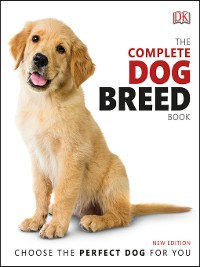 Cover The Complete Dog Breed Book