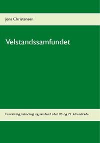 Cover Velstandssamfundet