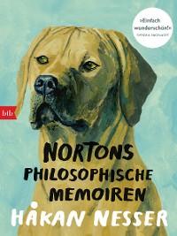 Cover Nortons philosophische Memoiren