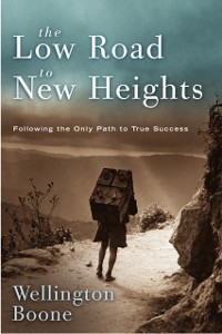 Cover Low Road to New Heights