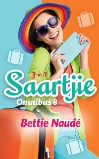Cover Saartjie Omnibus 8