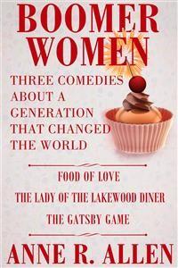 Cover Boomer Women