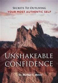 Cover Unshakable Confidence