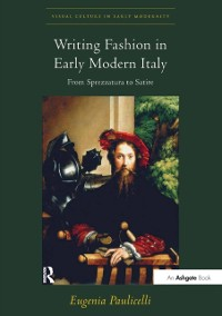 Cover Writing Fashion in Early Modern Italy