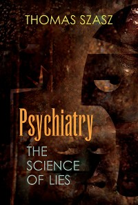 Cover Psychiatry