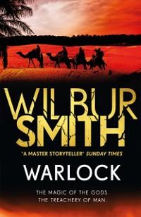 Cover Warlock