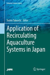 Cover Application of Recirculating Aquaculture Systems in Japan