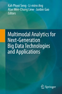 Cover Multimodal Analytics for Next-Generation Big Data Technologies and Applications
