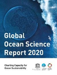 Cover Global Ocean Science Report 2020