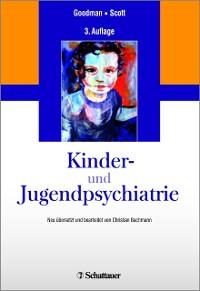 Cover Kinder- und Jugendpsychiatrie
