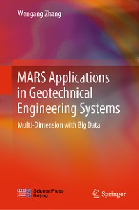 Cover MARS Applications in Geotechnical Engineering Systems