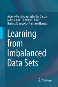 Cover Learning from Imbalanced Data Sets