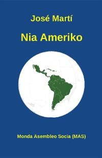 Cover Nia Ameriko