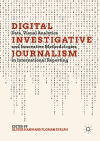 Cover Digital Investigative Journalism