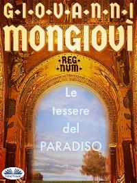 Cover Le Tessere Del Paradiso