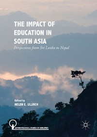 Cover The Impact of Education in South Asia