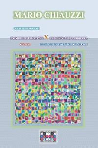 Cover Formule Matematiche - Quarto Volume