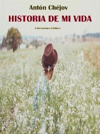 Cover Historia de mi vida