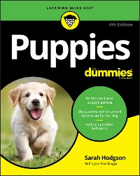 Cover Puppies For Dummies