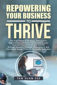 Cover Repowering Your Business to Thrive