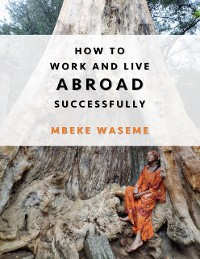 Cover How To Work And Live Abroad Successfully