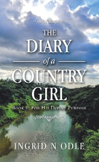 Cover The Diary of a Country Girl