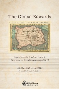Cover The Global Edwards