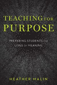 Cover Teaching for Purpose