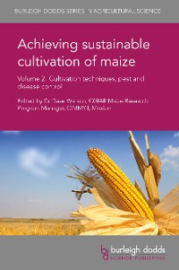 Cover Achieving sustainable cultivation of maize Volume 2