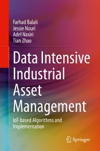 Cover Data Intensive Industrial Asset Management