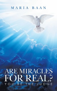 Cover Are Miracles for Real?