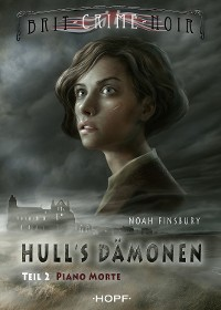 Cover Hull's Dämonen 1.2 - Piano Morte