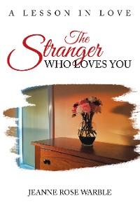 Cover The Stranger Who Loves You